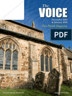 The Voice of the Villages - December