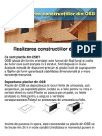 Constructii Din OSB