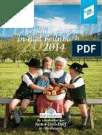GGVZ Bad Feilnbach 2014