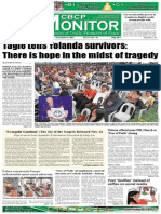 CBCP Monitor Vol. 17 No. 24