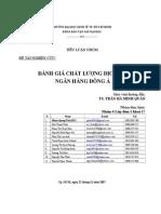 Tieu Luan Nhom 4 Caohoc K17 Chatluongdichvu Nganhang1
