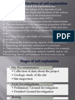 soil testing and analysis