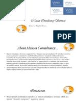 Mascot Consultancy Services