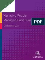 022 Managing People Managing Performance Good Practice Guide