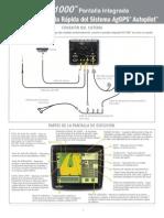 Configuración FM1000 con Autopilot