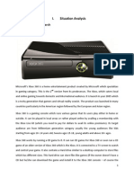 Campaign Plan Xbox