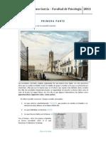 Características de la sociedad colonial José Pedro Barrán