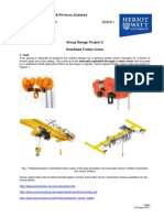 B59DE1 Overhead Trolley Crane Assignment Brief 2011-2012 (26-Aug-11)