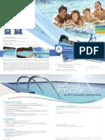Brochure Alopiscine