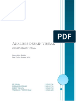 Analisis Desain Visual