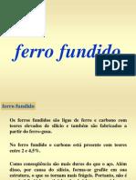 Feros Fundidos 5-Ferro_fundido
