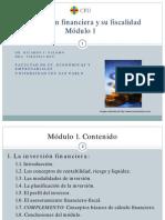 IFF-M1-La inversión financiera