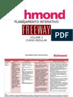 Freeway 2 REGULAR (NXPowerLite)