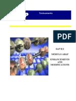 BC425 - Modificacao e Enhancements