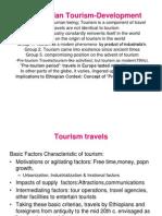 Ethiopian TourismDevt