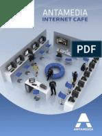 Internet Cafe Manual | Ip Address | Internet