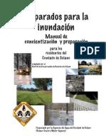 Manual Para Inundaciones