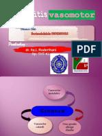 Paper - Rhinitis Vasomotor