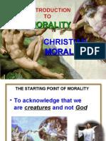 Morality Human Dignity