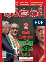 India Today Magazine