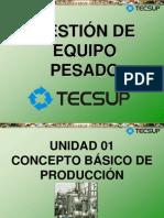 162841657 Curso Gestion Equipo Pesado Tecsup