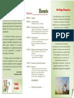Jornada de Formación y Convivencia (junio 2013)