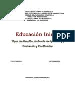 Sistema Educativo Bolivariano Trabjo
