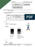II BIM - QUIM - Guía Nº 3 - Enlace Químico II