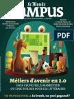 Le Monde-Campus Novembre 2013