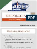 Bibliologia - Aula 05