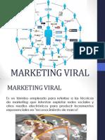 Marketing Viral Ppt Final