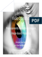 Processamento Baseado em Imagem