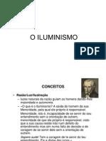 OIluminismoemPortugal