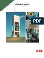 ABB Mine Hoist Systems Final