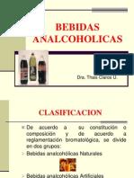 BROMATO_BEBIDAS ANALCOHOLICAS