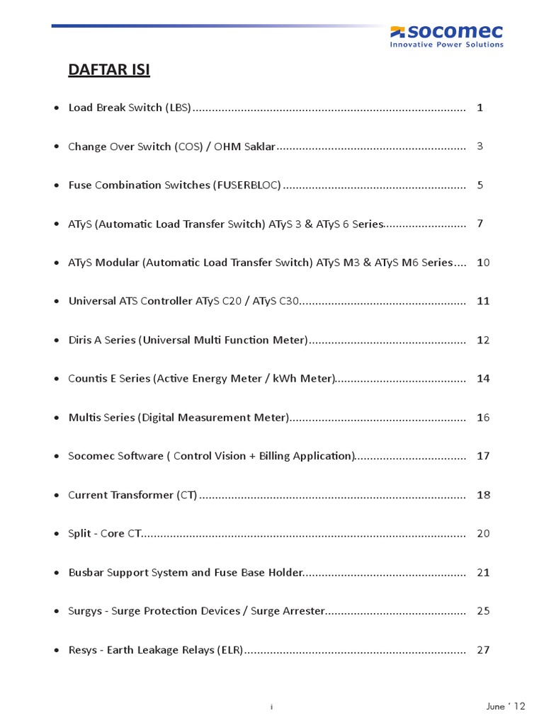 Tremendous Price List Socomec Switch 20K Views Wiring Database Pengheclesi4X4Andersnl