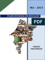 Plano Estadual Revisada