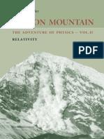 Christoph Schiller Motion Mountain vol2
