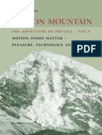 Christoph Schiller Motion Mountain vol5