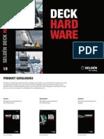 Seldén Deck Hardware Version 6 | lmarinerigging.com
