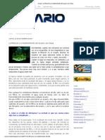 Acuario_ La filtración y el mantenimiento del acuario, por Gaua