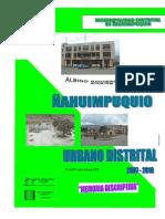 MEMORIA DESCRIPTIVA ÑAHUIMPUQUIO