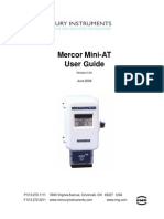 Mercor Mini At