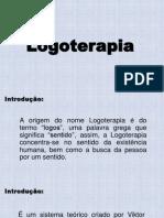 Logoterapia Powerpoint