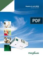 VEKA Technical Catalogue 8513GB 200911