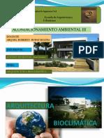 Arquitectura bioclimática-acondicionamiento ambiental 3