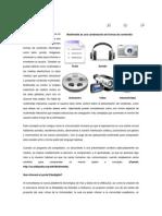 Servicio Multimedia