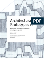 Architectural Prototypes