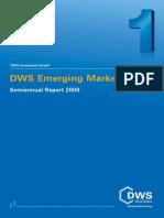 DWS Investment