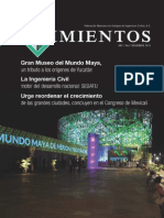 Revista Online Cimientos Noviembre No. 7